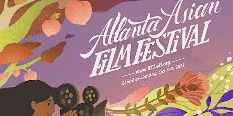 "2021 ""Mini"" Atlanta Asian Film Festival tickets"