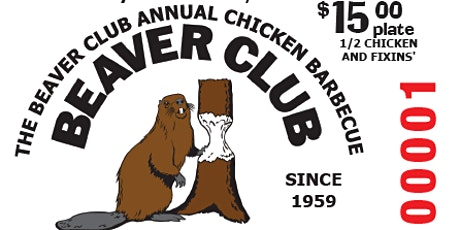 Lafayette Beaver Club Annual Chicken Barbeque tickets