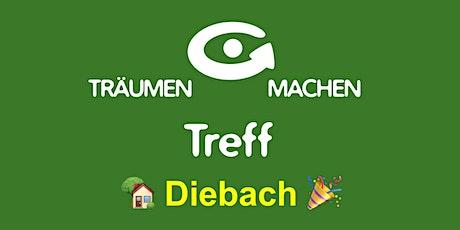 TRÄUMEN & MACHEN Treff • Diebach (bei Rothenburg odT) Tickets