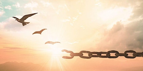 Online Meditation Class - Freedom from Painful Emotions - Sun 31 October tickets