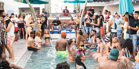 One Last Pool Party (FREE w/ RSVP) tickets