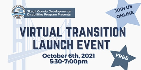 Transition Launch Event Tickets