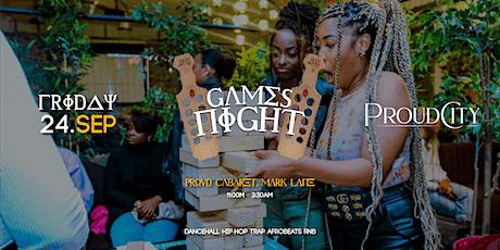 Frat Hovse : Games Night tickets