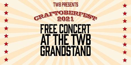 Craftoberfest Presents: I the Mountain & the Treephones tickets
