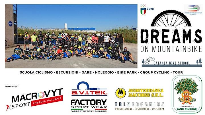 Immagine Catania Bike School - Scuola di Ciclismo FCI