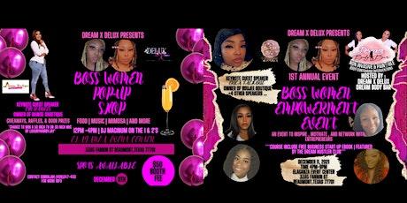 Boss Women Empowerment Event tickets