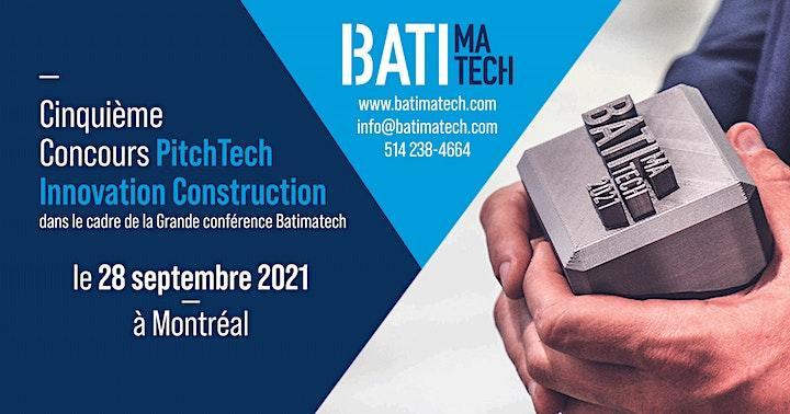 Image de Grand Batimatech 2021