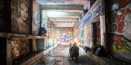 Abandoned Subway Stations of NYC tickets