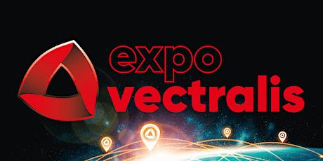 expo vectralis boletos