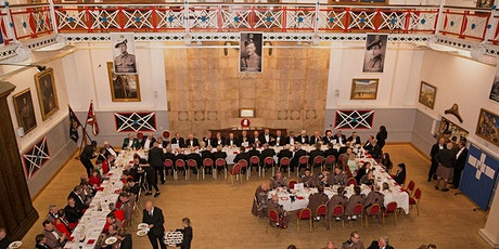 RBL National Professionals Remembrance Banquet tickets
