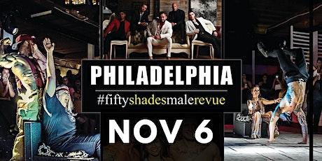 Fifty Shades Live|Philadelphia tickets