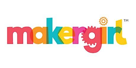 MakerGirl Volunteer Information Session tickets