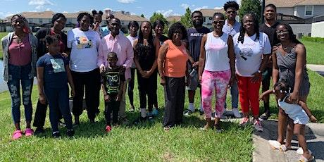 Clark, Smith, & Bethel Family Reunion tickets