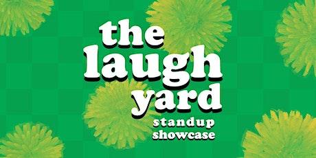 The Laugh Yard Standup Showcase - 9/24 tickets