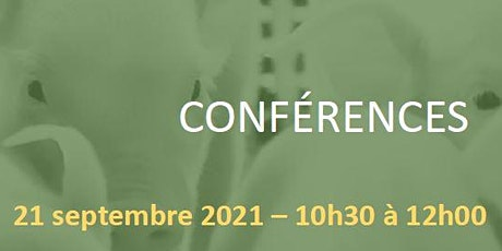 Conférences du CDPQ billets