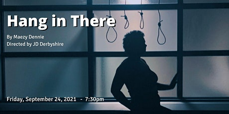 Hang in There by Maezy Dennie (An IBPOC Playwrights Unit Showcase) tickets