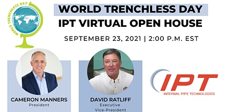 World Trenchless Day Open House tickets