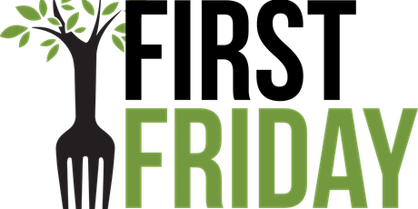First Friday Networking Luncheon tickets