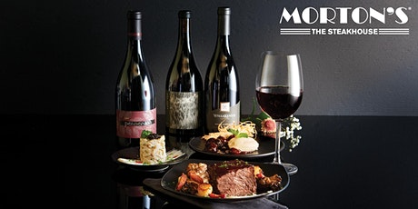 A Taste of Two Legends - Morton's King of Prussia tickets