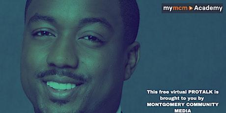 myMCM ProTalks - Skyler Henry, CBS News Correspondent tickets