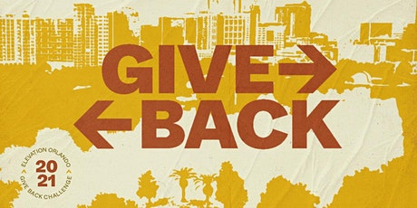 Give Back Vision Night tickets
