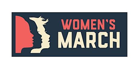 Delray Beach Women's March tickets