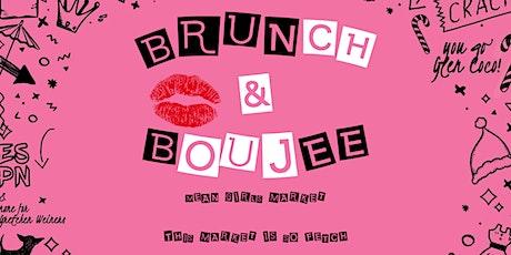 Angel City Market: Brunch & Boujee Mean Girls Edition tickets