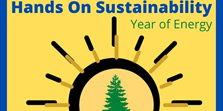 Hands On Sustainability: Year of Energy Conference tickets
