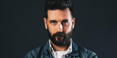 Comedian Ryan Doucette w/ Special Guest Shawn Hogan - November 3rd - $20 tickets