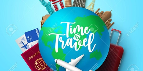 BECOME AN INDEPENDENT HOME-BASED TRAVEL AGENT (University Park, IL) tickets