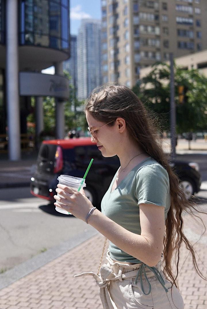 Toronto Harbourfront Photo Walk image