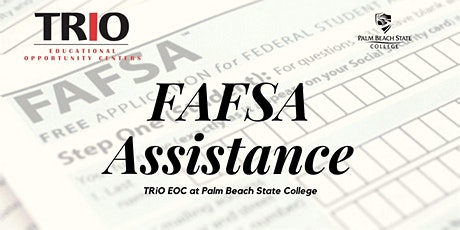 FAFSA Readiness bilhetes