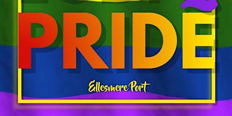 Pride Fun Day/Port Fest tickets