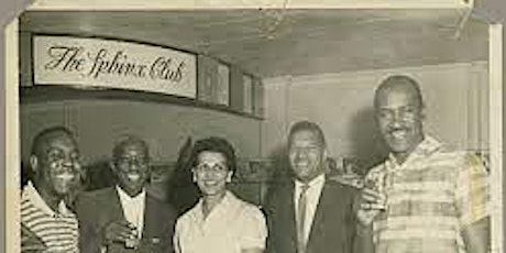 Celebrating the Legacy of Charles P. Tilghman and the Sphinx Club tickets
