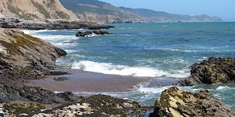 Point Reyes Coastal Trail to Santa Maria Beach tickets