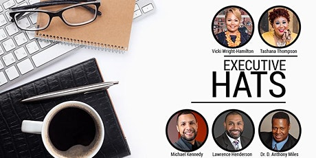 Executive Hats Release Party tickets
