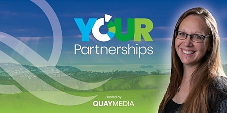 Your Partnerships hosted by QUAY Media in Torquay tickets