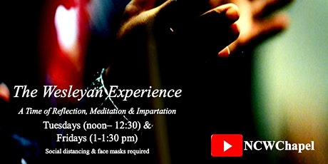 The Wesleyan Experience tickets