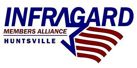 October 2021 Huntsville InfraGard Monthly Meeting tickets
