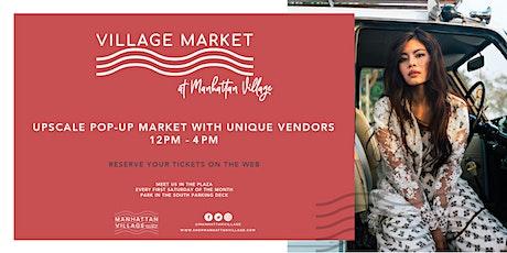 Village Market tickets