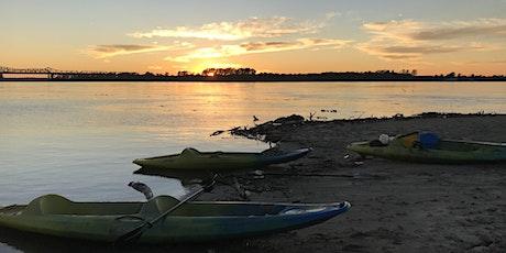Kayak Memphis Sunset Tours tickets