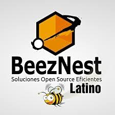 BeezNest Group logo
