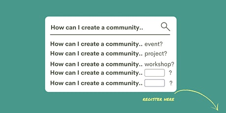 #RisingYouth Community Service Grants: Ideation and Grant-Writing Workshop tickets