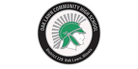 Oak Lawn Community High School Class of 1991 Reunion tickets