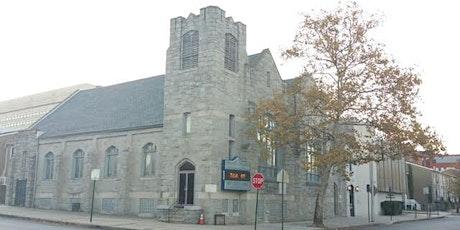 Faith Baptist Church Sunday Service tickets
