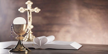 First Holy Communion - St. James, Colgan (multiple dates) tickets