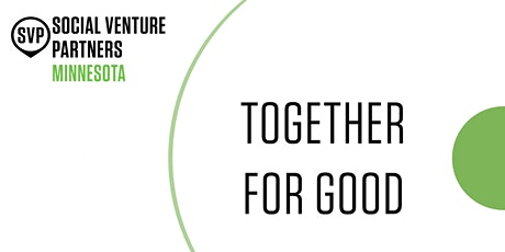 Together for Good - 2021! tickets