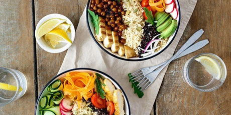 Mindful Eating: Learn to Eat in the Moment and Love It! tickets