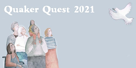 Quaker Quest Manchester  - Quakers and Equality tickets