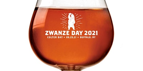 Zwanze Day 2021 at Colter Bay tickets